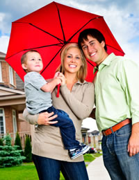 Moberly Umbrella insurance